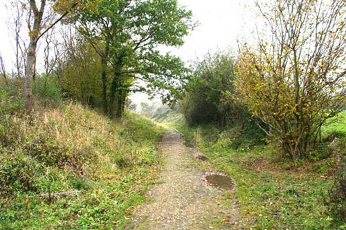 Maiden Newton - Bridport Proposed Trailway