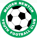 Maiden Newton Youth Football Club Logo