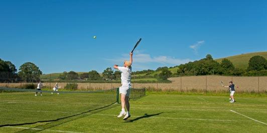 Cattistock Lawn Tennis Club